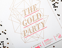 The Gold Party