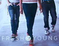 Fresh & Young