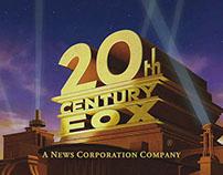 20th Century Fox -Movie Campaigns