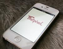 fontspired app