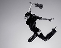 dancer - Oleg Markov