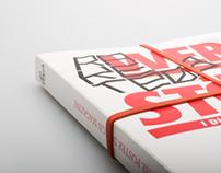 RAKETE 03 - The poster design magazine