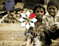 Branding | Possibilities Foundation