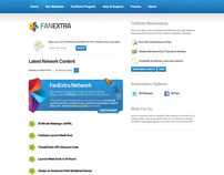 FanExtra Network