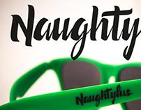 Dj Naughtylus