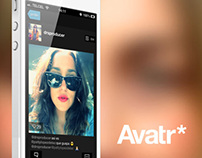 Avatr* - The photo app for meting people