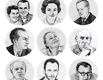 1stdibs Portraits