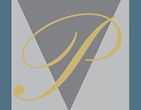 Logo Design for Real Estate Firm