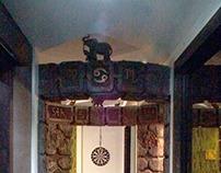 Stargate(Interior of appartment)
