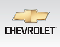 Young creative Chevrolet