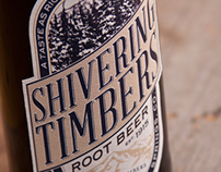 Shivering Timbers Root Beer