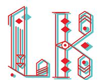 Low Key Records Logo