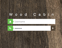HTML5 Log in form - Twitter Boostrap & Font Awesome