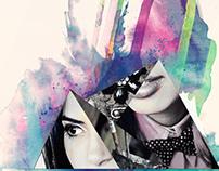 Poster & Name Titles // Ana Low: El Documental