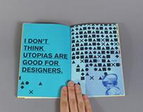 Future Design Zine