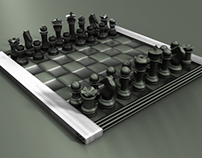 Chess of Glass