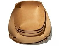 New Caribbean Design / Eguana Leathercraft - ICFF