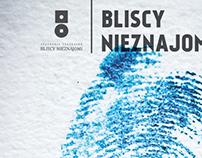 Poster concept for Teatr Polski in Poznan