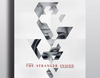 The Stranger Inside - Movie poster