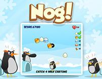 Nog! A Facebook Game