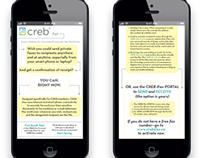 CREB for Smartphone