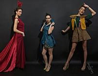 Fashion designers contest