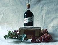 Colavita Balsamic Vinegar Rebrand