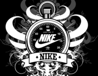 Nike Print Range