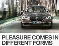 BMW MIDDLE EAST | Facebook Tab
