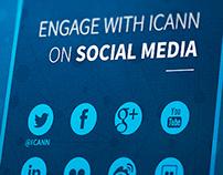 Environmental Design - ICANN Conference