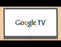 For Epipheo: GoogleTV