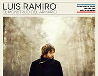 DESIGN CD | LUIS RAMIRO - EL MONSTRUO DEL ARMARIO