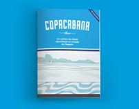 Copacabana Place Branding