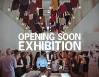 Opening Soon Exhibition, Benetton: Naturally