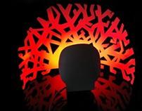 TREE LAMP - Multifonctional lamp