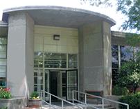 Boyd Community Center