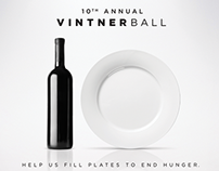 10th Annual Vintner Ball 2015