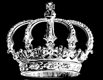 King Logotypes and Fonts