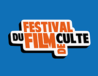 Festival du Film de Culte 2013