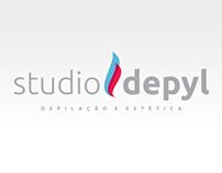 Branding Studio Depyl