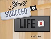 Jiro Ono Quote