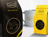 Lipton Redesign