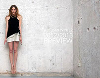The Levitation Series / Lookbook for Ioana Ciolacu