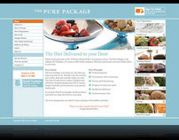 Professional Web Design: Content managed websites