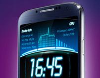 Device info App