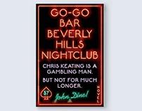 Go-Go Bar Beverly Hills Nightclub