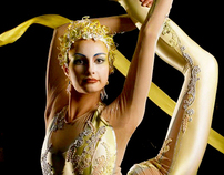Cirque du Soleil IMC