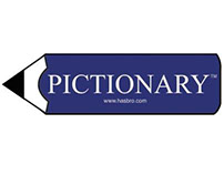 Pictionary-Advertising Campaign