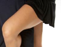Skintimate Legs