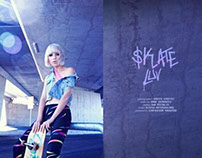 Skate Luv